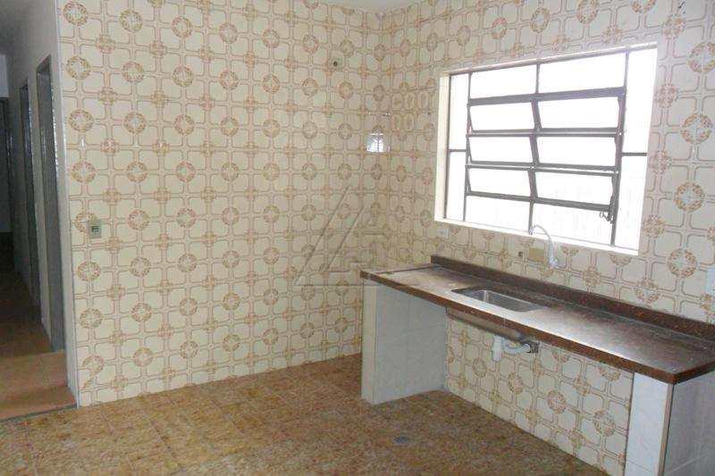 Casa em São Paulo, no bairro Jardim Catanduva
