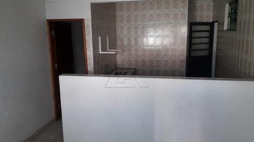 Casa, código 3082 em São Paulo, bairro Ferreira