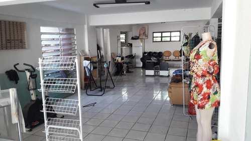 Salão, código 3087 em São Paulo, bairro Ferreira