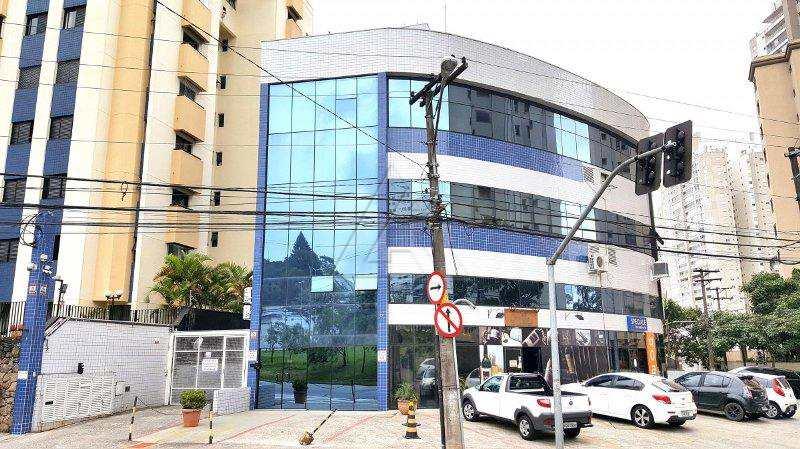 Sala Comercial em São Paulo, no bairro Vila Suzana