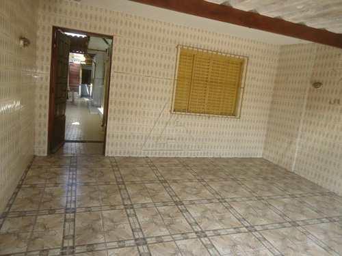 Casa, código 3094 em São Paulo, bairro Jardim Campo Limpo