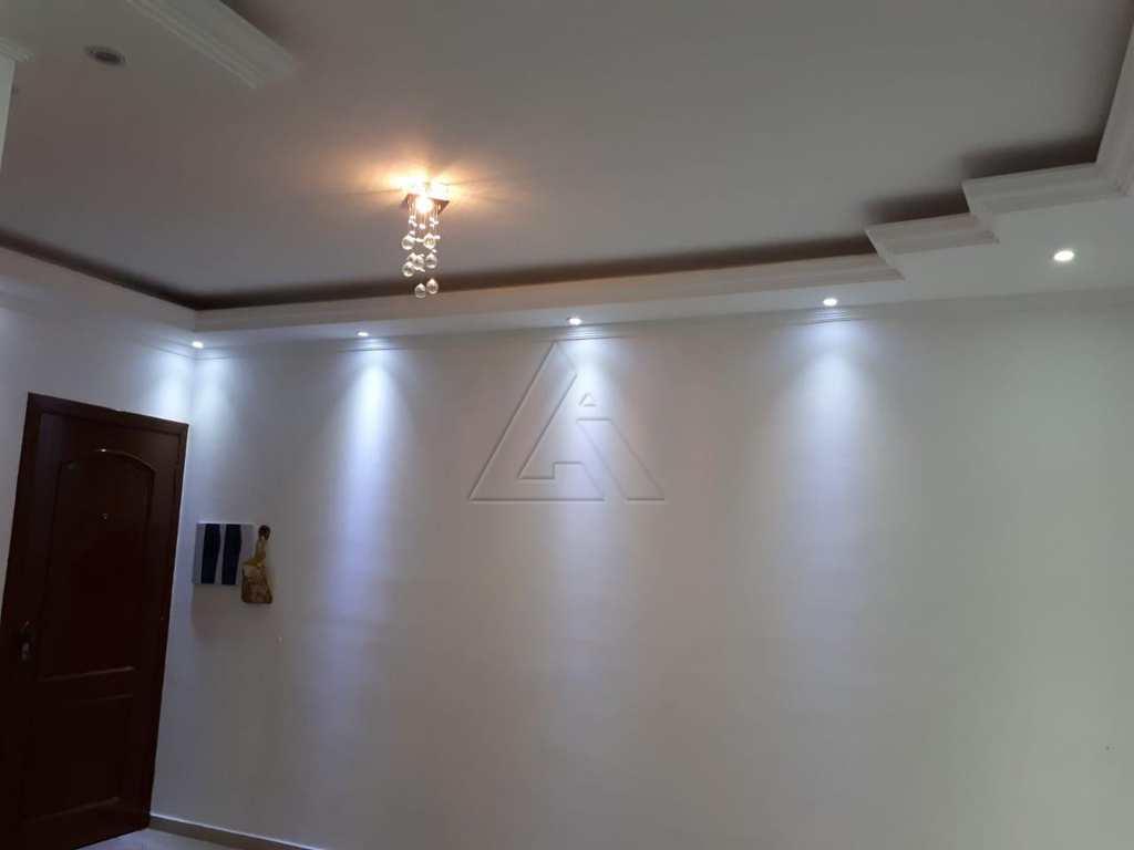 Apartamento em Taboão da Serra, no bairro Jardim Monte Alegre