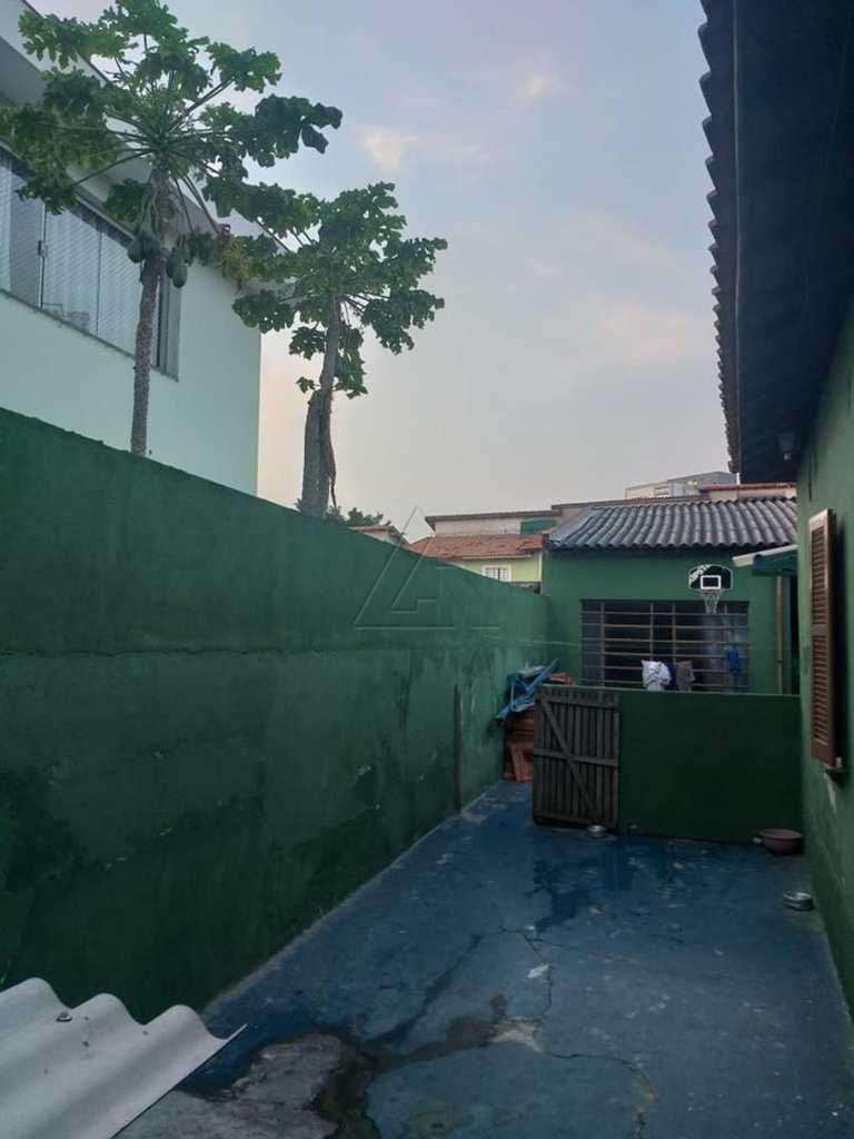 Casa Comercial em São Paulo, no bairro Ferreira