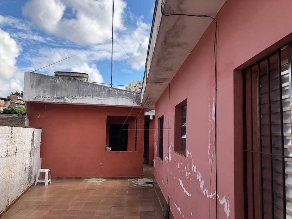 Casa em Taboão da Serra, no bairro Jardim Maria Rosa