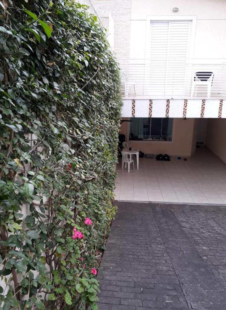 Sobrado em São Paulo, no bairro Jardim Bonfiglioli