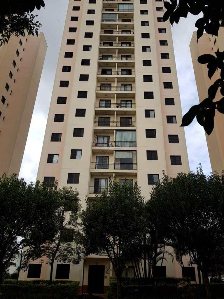 Apartamento em São Paulo, no bairro Jardim Celeste
