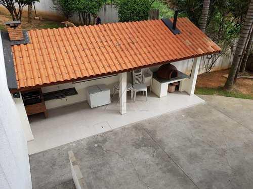 Apartamento, código 3104 em São Paulo, bairro Jardim Celeste