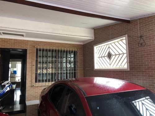 Casa, código 3106 em Taboão da Serra, bairro Cidade Intercap