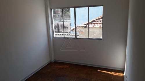 Apartamento, código 3109 em São Paulo, bairro Casa Verde
