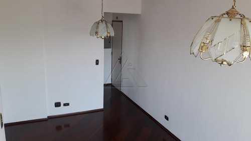 Apartamento, código 3110 em São Paulo, bairro Jardim Monte Kemel