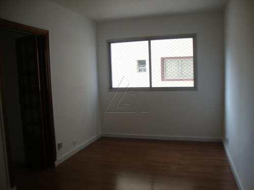 Apartamento, código 3112 em Taboão da Serra, bairro Chácara Agrindus