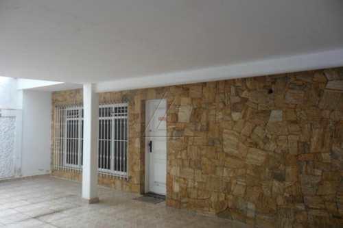 Casa Comercial, código 3119 em São Paulo, bairro Vila Suzana