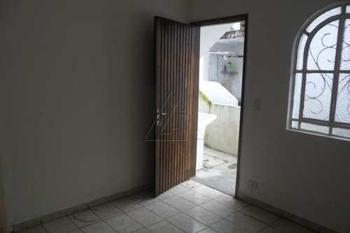 Casa, código 3121 em São Paulo, bairro Jardim Monte Kemel