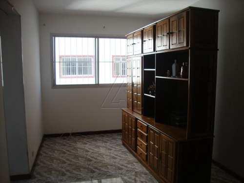 Apartamento, código 3129 em Taboão da Serra, bairro Chácara Agrindus