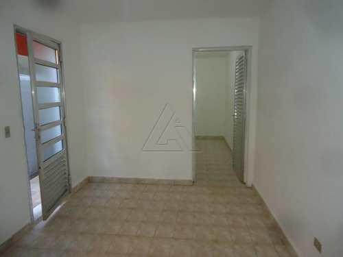 Casa, código 3130 em São Paulo, bairro Jardim Maria Virginia
