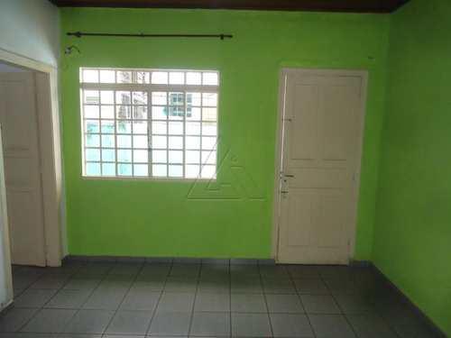 Casa, código 3131 em São Paulo, bairro Vila Sônia