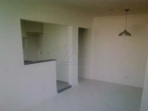 Apartamento, código 3133 em São Paulo, bairro Vila Andrade