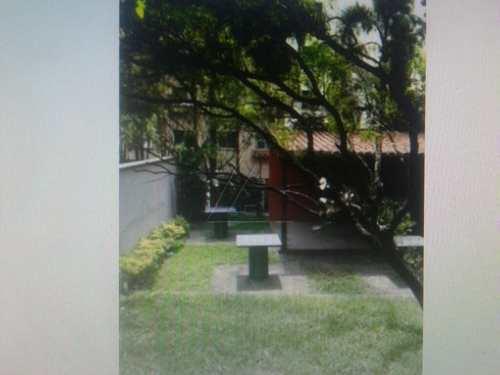 Apartamento, código 3137 em São Paulo, bairro Vila Andrade
