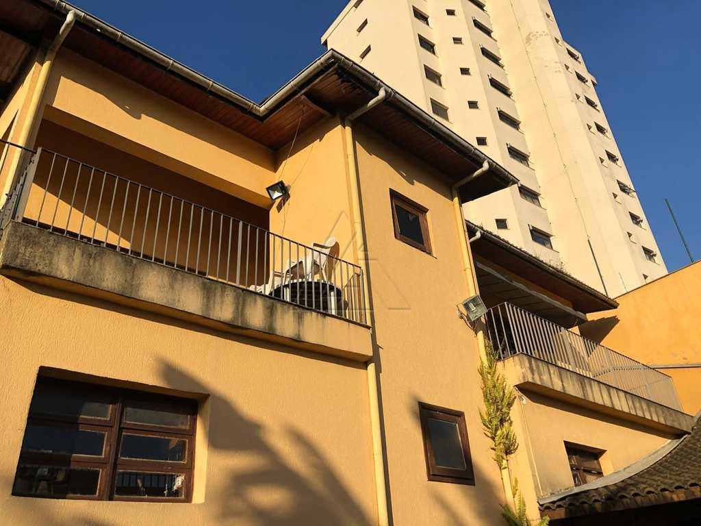Casa Comercial em São Paulo, no bairro Jardim Monte Kemel