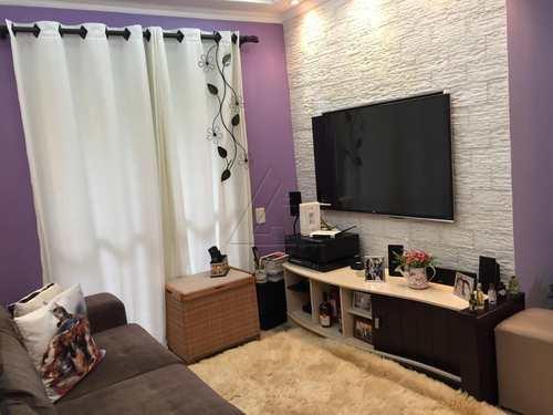 Apartamento, código 3145 em São Paulo, bairro Vila Butantã