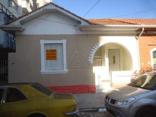 Casa, código 3146 em São Paulo, bairro Pinheiros