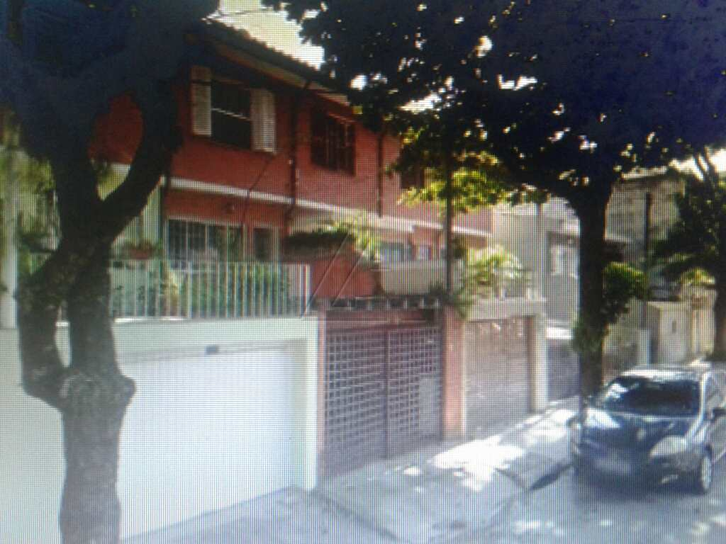 Sobrado em São Paulo, no bairro Vila Progredior
