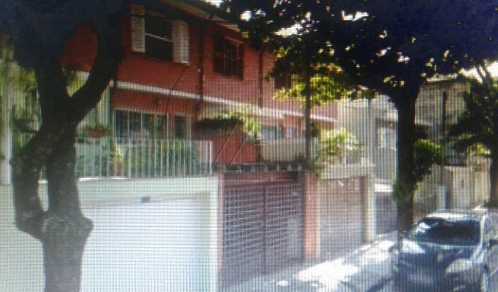 Sobrado em São Paulo, bairro Vila Progredior