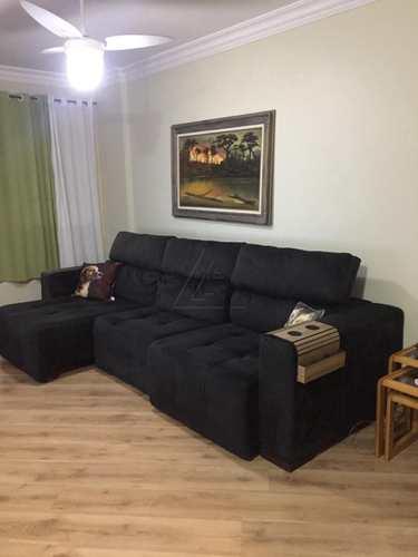 Apartamento, código 3148 em São Paulo, bairro Jardim Ester