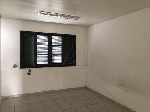 Casa, código 3155 em São Paulo, bairro Jardim Monte Kemel