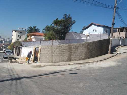 Terreno, código 3160 em Taboão da Serra, bairro Jardim Guayana