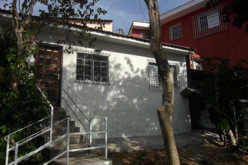 Casa, código 3163 em São Paulo, bairro Jardim Monte Kemel