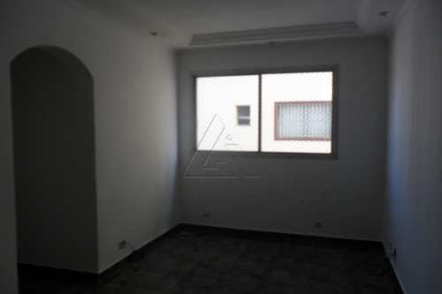 Apartamento, código 3169 em Taboão da Serra, bairro Chácara Agrindus