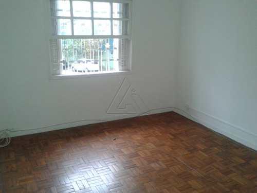 Casa, código 3173 em São Paulo, bairro Jardim Colombo