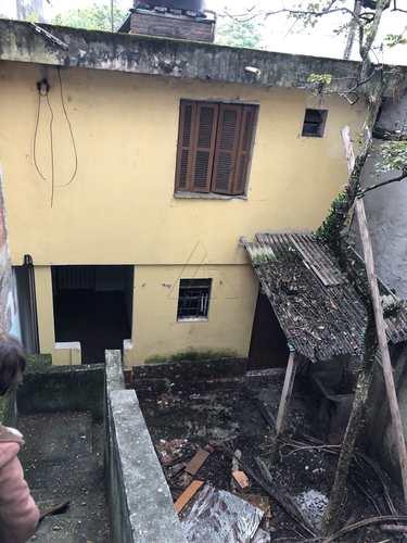 Casa, código 3177 em São Paulo, bairro Chácara Nossa Senhora do Bom Conselho