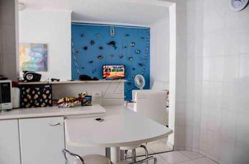 Apartamento, código 3178 em Guarujá, bairro Jardim Três Marias