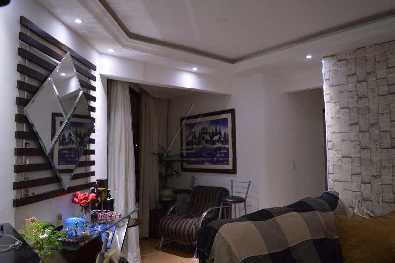 Apartamento em São Paulo, no bairro Parque Esmeralda