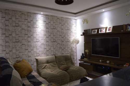 Apartamento, código 3180 em São Paulo, bairro Parque Esmeralda