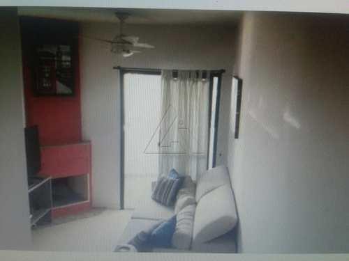 Apartamento, código 3190 em São Paulo, bairro Vila Andrade