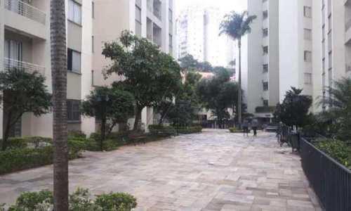 Apartamento, código 3195 em São Paulo, bairro Jardim Monte Alegre