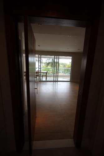 Apartamento, código 3197 em São Paulo, bairro Campo Belo