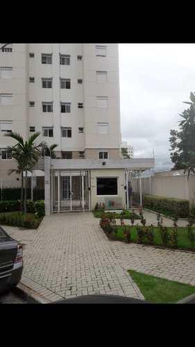 Apartamento, código 3198 em São Paulo, bairro Vila Suzana