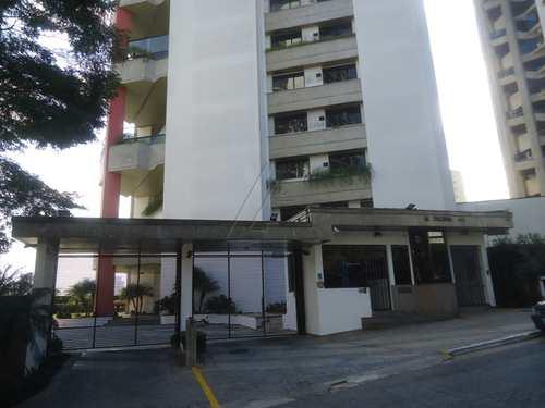Apartamento, código 3200 em São Paulo, bairro Vila Suzana