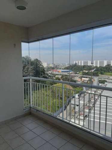 Apartamento, código 3202 em São Paulo, bairro Vila Andrade