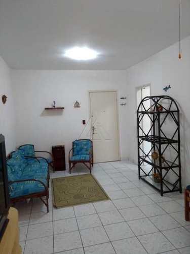 Apartamento, código 3211 em Praia Grande, bairro Canto do Forte
