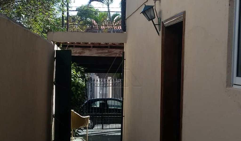 Sobrado em São Paulo, bairro Jardim Alvorada (Zona Oeste)