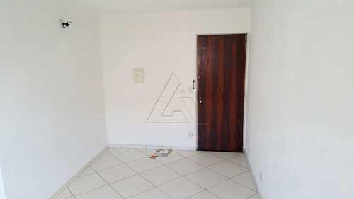 Apartamento, código 3222 em Taboão da Serra, bairro Parque Pinheiros