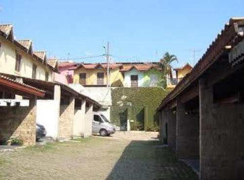 Casa de Condomínio, código 3223 em Taboão da Serra, bairro Vila Iasi