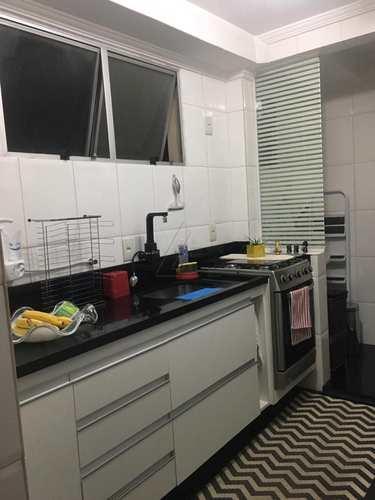 Apartamento, código 3225 em São Paulo, bairro Jardim Monte Kemel