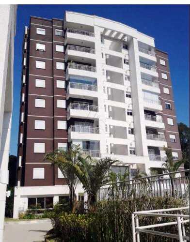 Apartamento, código 3228 em São Paulo, bairro Ferreira
