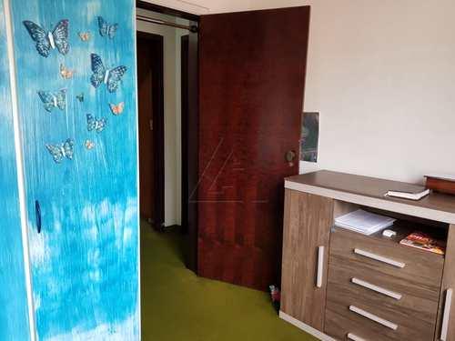 Sobrado, código 3231 em São Paulo, bairro Jardim Alvorada (Zona Oeste)